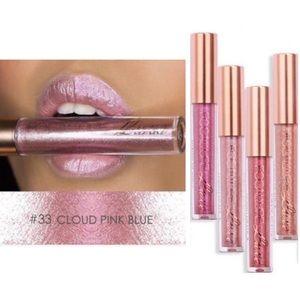 FOCALLURE Chameleon Metallic Lipstick